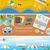 praia · férias · projeto · vetor · teia · banners - foto stock © robuart