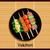 asian yakitoris skewers set stock photo © robuart
