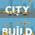 city build vector concept in flat design stock photo © robuart