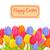 белый · красный · желтый · Tulip · цветок · изолированный - Сток-фото © robuart