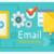 ícone · projeto · e-mail · marketing · de · vendas - foto stock © robuart