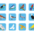 madarak · különböző · számítógép · autó · szeretet · bor - stock fotó © robuart