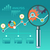 outsourcing · web · analytics · analyse · financiële · groei - stockfoto © robuart