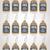 nagy · gyűjtemény · vásár · matricák · címkék · kitűző - stock fotó © robuart