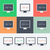 responsive web design on different monitors stock photo © robuart