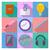 simples · negócio · escritório · telefone · móvel · ícones · vetor - foto stock © robuart