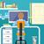 desktop · web · grafisch · ontwerp · ontwikkeling · kantoor · computer - stockfoto © robuart