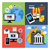 set of concept icons for web business stock photo © robuart