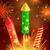 szett · rakéta · ikonok · izolált · fehér · vonal - stock fotó © robuart