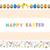Paskalya · gün · uçan · dizayn · bahar · yumurta - stok fotoğraf © robuart