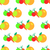 fruits and vegetables vector seamless pattern stock photo © robuart