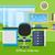 ev · ofis · iç · bilgisayar · kavram · evden · çalışma · işyeri - stok fotoğraf © robuart