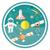 スペース · スタイル · ベクトル · ロケット - ストックフォト © robuart