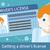 identificación · tarjeta · vector · icono · aislado · blanco - foto stock © robuart