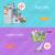 ショッピング · 実例 · ショッピングカート · フル · テレビ - ストックフォト © robuart