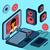 munkaterület · laptop · digitális · tabletta · okostelefon · fehér - stock fotó © robuart