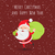 Рождества · с · Новым · годом · плакат · баннер · темно - Сток-фото © robuart