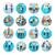estrategia · interacción · establecer · personas · pie - foto stock © robuart