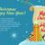 feliz · ano · novo · criador · gráfico · mensagem · inverno · projeto - foto stock © robuart