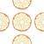 donut seamless background texture pattern stock photo © robuart