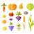 картофель · сырой · еды · белый · растительное · картофеля - Сток-фото © robuart