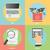 armazenar · analítica · ícone · projeto · negócio · financiar - foto stock © robuart
