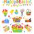 коллекция · восточных · яйца · различный · продовольствие · зеленый - Сток-фото © robuart