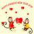 cute · draak · nieuwjaar · kaart · vector · gezicht - stockfoto © robuart