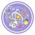 model · wetenschappelijk · waterstof · atoom · vector · structuur - stockfoto © robuart
