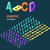 isometric design style alphabet stock photo © robuart
