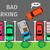 стоянки · веб · баннер · автостоянки · вектора · автомобилей - Сток-фото © robuart
