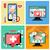 врач · консультация · онлайн · баннер · вектора · медицинской - Сток-фото © robuart