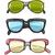 szemüveg · szett · vektor · modern · ikon · különböző - stock fotó © robuart