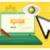 デザイン · プログラム · コーディング · ノートパソコン · コンピュータ · インターネット - ストックフォト © robuart