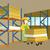 倉庫 · 建物 · 送料 · プロセス · ビジネス · 車 - ストックフォト © robuart