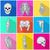 anatomia · umana · colonna · vertebrale · bianco · illustrazione · salute · arte - foto d'archivio © robuart