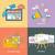electronic commerce statistic promotion stock photo © robuart
