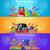 плакат · праздник · продовольствие · ресторан - Сток-фото © robuart