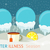kış · hastalık · sezon · insanlar · dizayn · soğuk - stok fotoğraf © robuart