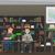 kitaplar · raflardan · örnek · okul · çocuk · boyama - stok fotoğraf © robuart