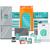 super · verkoop · banner · huishouden · stijl - stockfoto © robuart