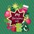big christmas sale vector flat style concept stock photo © robuart