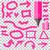 fiche · lijnen · vector · markeerstift · borstel · hand - stockfoto © robuart