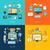 compra · produtos · linha · compras - foto stock © robuart