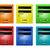 login · forma · coleção · projeto · verde · bar - foto stock © robuart