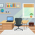 iç · ofis · oda · örnek · dizayn · ayarlamak - stok fotoğraf © robuart
