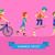 activo · personas · deporte · moderna · diseno · estilo - foto stock © robuart