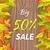 o · melhor · desconto · outono · venda · coleção · adesivos - foto stock © robuart