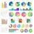 stílus · vektor · kör · sablon · gyűjtemény · üzlet - stock fotó © robuart