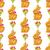 örnek · dizayn · pembe · çiçekler · vektör - stok fotoğraf © robuart